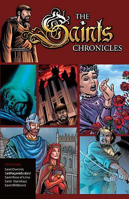 Picture of Saints Chronicles Collection 4