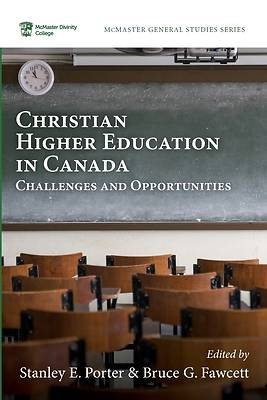 Picture of Christian Higher Education in Canada