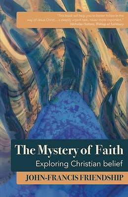 Picture of The Mystery of Faith