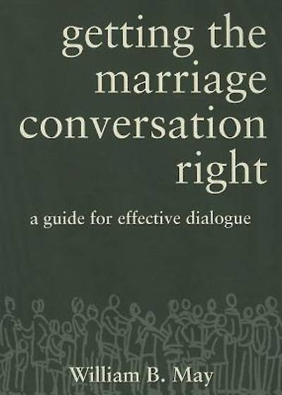 Getting the Marriage Conversation Right [ePub Ebook]