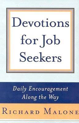 Devotions for Job Seekers