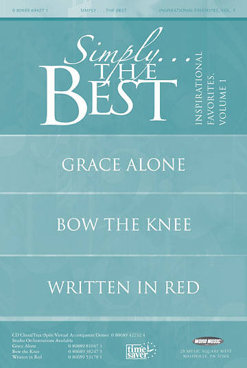 Simply the Best Inspirational Favorites Volume 1