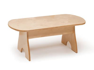 Picture of Children's Economy Coffee Table