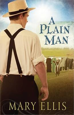 Picture of A Plain Man