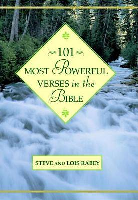 Picture of 101 Most Powerful Verses in the Bible [Adobe Ebook]
