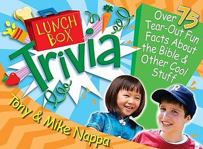 Lunch Box Trivia