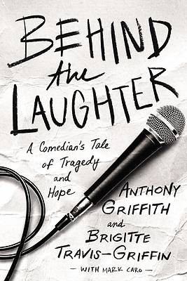 Picture of Behind the Laughter