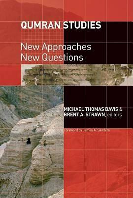 Picture of Qumran Studies