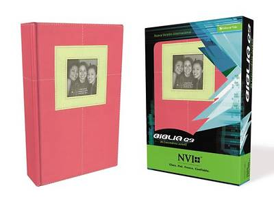 Picture of G3 Bible-Nvi