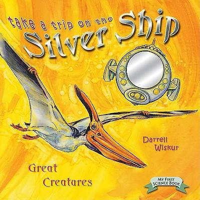 Take a Trip on the Silver Ship