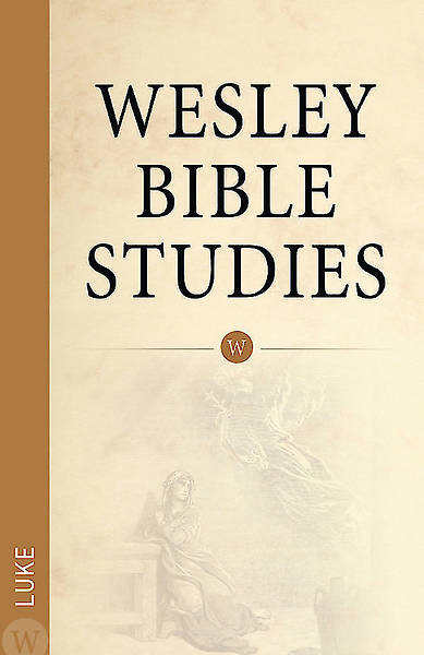 Wesley Bible Studies