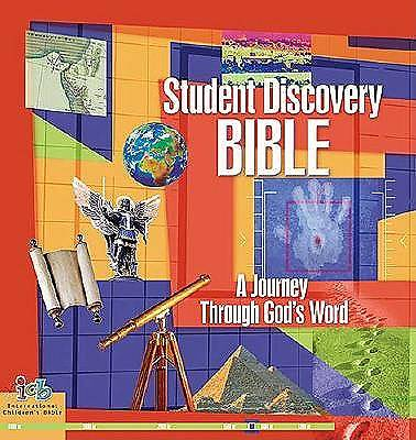 Student Discovery Bible