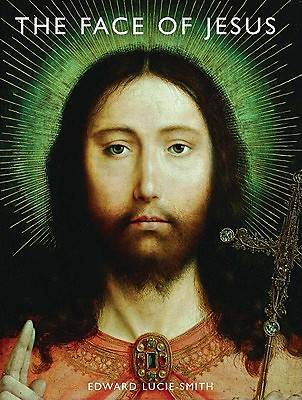 Picture of The Face of Jesus