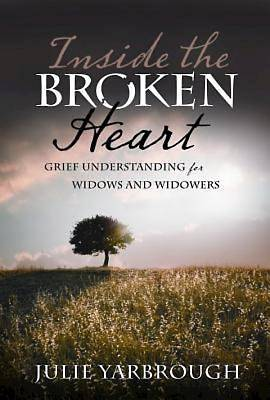 Picture of Inside the Broken Heart - eBook [ePub]