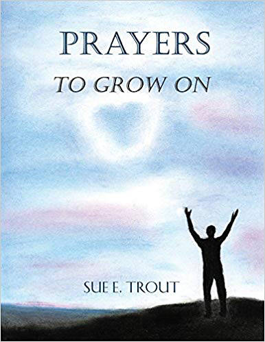 Picture of Prayers to Grow on