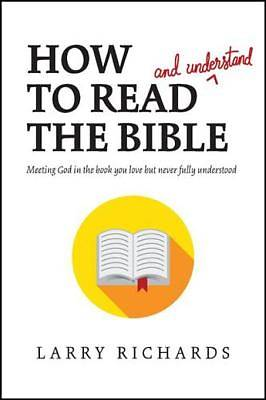 How to Read (and Understand) the Bible [ePub Ebook]