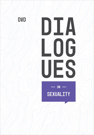 Picture of Dialogues On: Sexuality DVD
