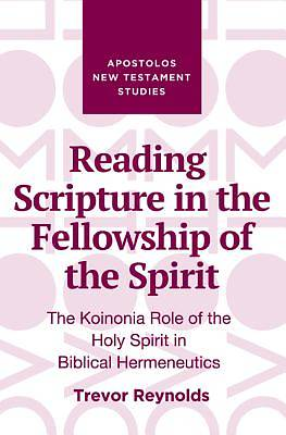 Picture of Reading Scripture in the Fellowship of the Spirit