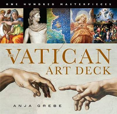 Picture of The Vatican Art Deck