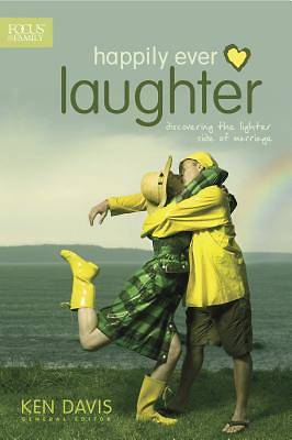 Happily Ever Laughter [ePub Ebook]