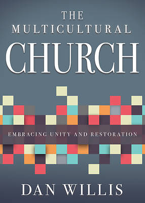 The Multicultural Church