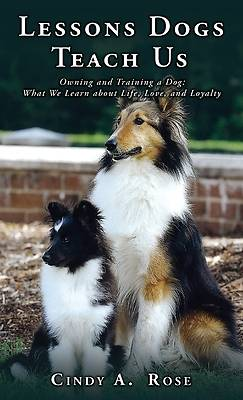 Picture of Lessons Dogs Teach Us