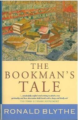 Picture of The Bookman's Tale