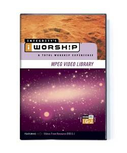 Integritys iWORSHIP MPEG Video Library G-J