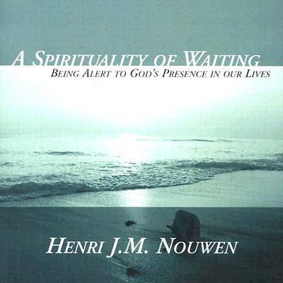 A Spirituality of Waiting CD