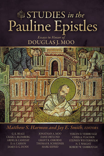 Studies in the Pauline Epistles