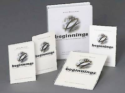 Beginnings: An Introduction to Christian Faith Planning Kit