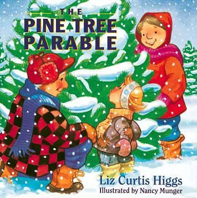Picture of The Pine Tree Parable