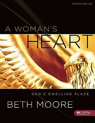 A Womans Heart with CDROM