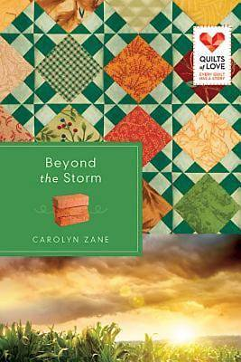 Beyond the Storm - eBook [ePub]