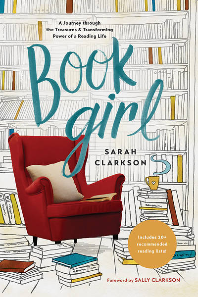 Picture of Book Girl