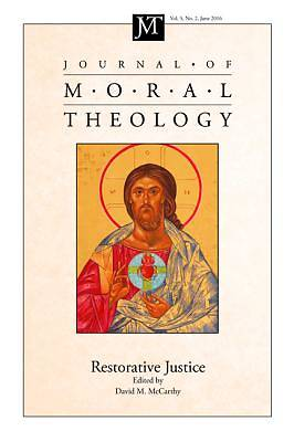 Journal of Moral Theology, Volume 5, Number 2
