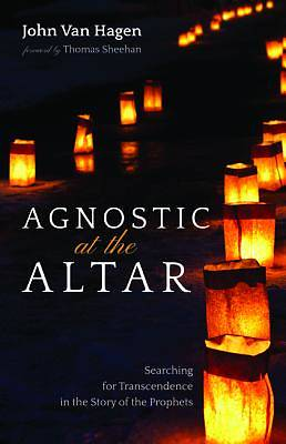 Picture of Agnostic at the Altar