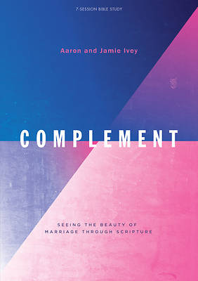 Picture of Complement - Bible Study Book