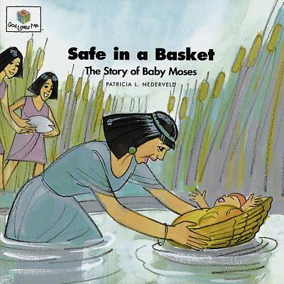 Safe in a Basket