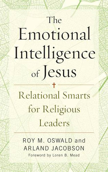 Picture of The Emotional Intelligence of Jesus