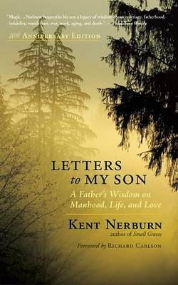 Letters to My Son: A Fathers Wisdom on Manhood, Life, and Love