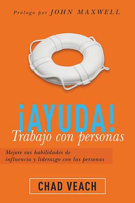Picture of ¡ayuda! Trabajo Con Personas