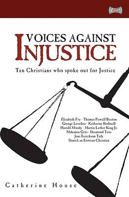 Voices Against Injustice