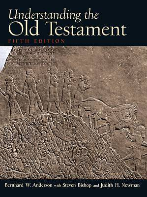 Picture of Understanding the Old Testament 5th Edition