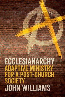 Picture of Ecclesianarchy