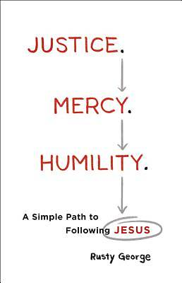 Picture of Justice. Mercy. Humility.