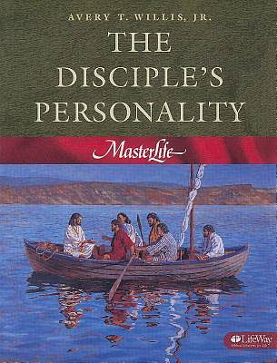 The Disciples Personality