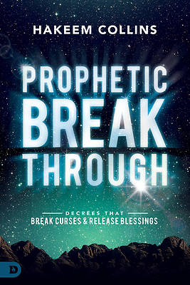 Prophetic Breakthrough