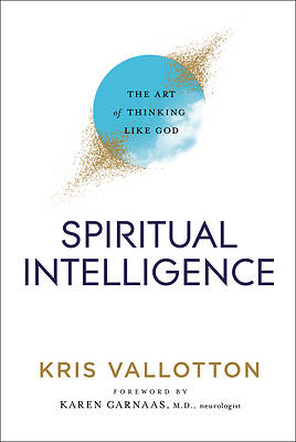 Picture of Spiritual Intelligence