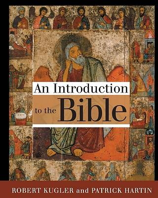 Picture of Introduction to the Bible